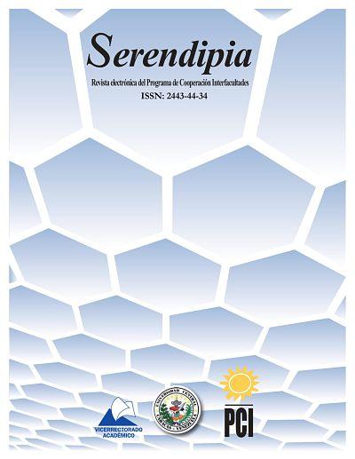 Serendipia. Revista Electrónica del Programa de Cooperación Interfacultades